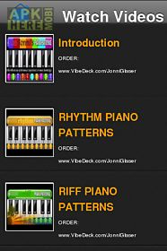 free piano lessons!