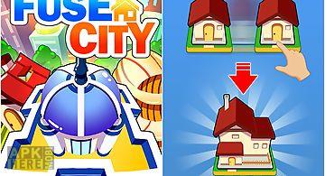 Fuse city