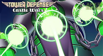 Tower defense: castle wars