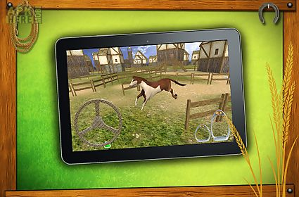 free horse ride life story