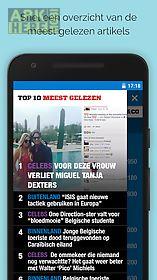 nieuwsblad.be mobile