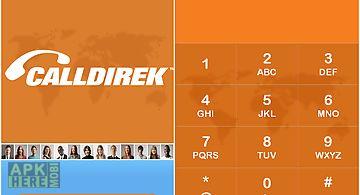 Smart calling app