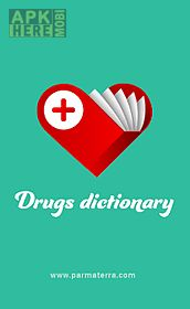 drugs medical dictionary a-z