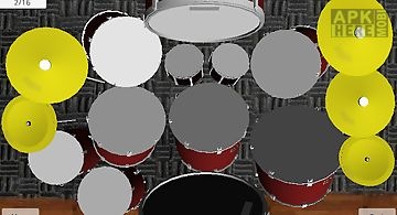 Drum simulator free