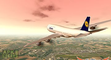 Flight simulator paris 2015