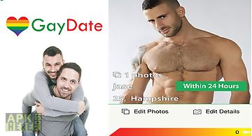 Gay date