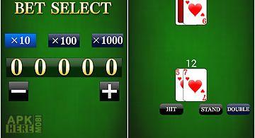 Blackjack [card game]