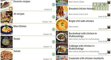 200 chicken recipes hindi for android free download at apk here chicken recipes forumfinder Gallery