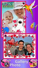 romantic love & fun montages