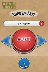 sneaky fart