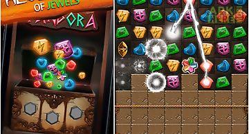 Jewels & dragon game