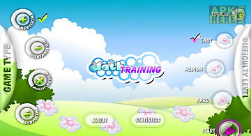 Math training for kids