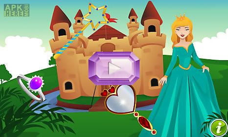 princesses puzzle for toddlers