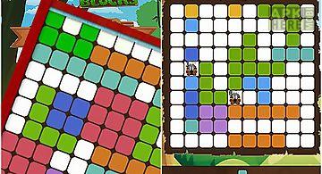 Puzzle blocks extra