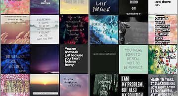 Acceptance quote wallpapers