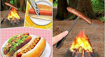 Hot dog maker!