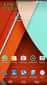 theme for lg home- lollipop