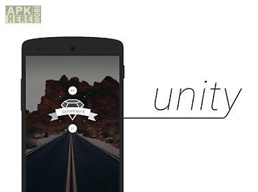 unity widgets 2