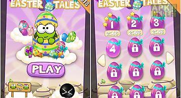 Easter egg hunt - bouncy bill