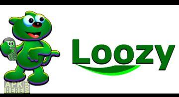 Loozy dial