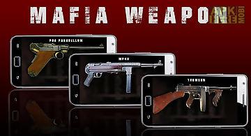 Mafia weapon simulator