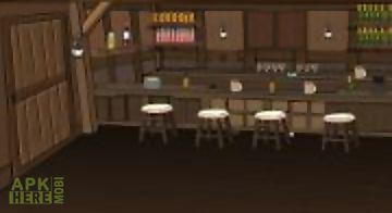 The ale room escape