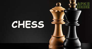 Chess by chess prince