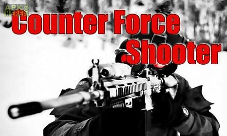 counter force shooter