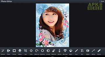 Flower frames part 2