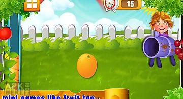 Kids farm - kids game