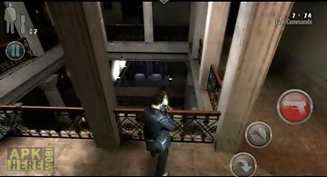 Max payne mobile safe