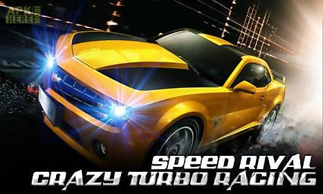 speed rival: crazy turbo racing