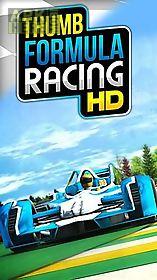 thumb formula racing