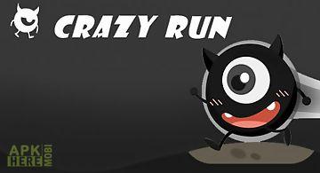 Crazy run