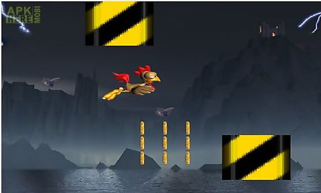 flappy chicken mystery