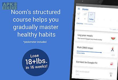 noom coach: health & weight