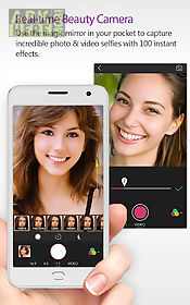Youcam perfect - selfie camera for Android free download at