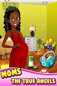 baby momma newborn baby care