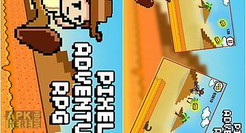 Pixel adventure rpg