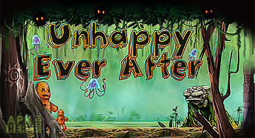 Unhappy ever after rpg