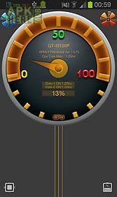 cpu gauge