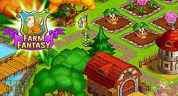 Farm fantasy: happy magic day in..
