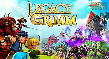 Legacy grimm: tap