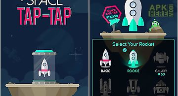 Space tap-tap