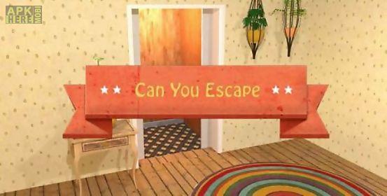 can you escape
