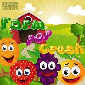 farm pop crush