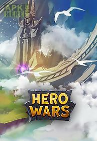hero wars. chaos chronicles