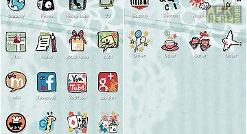 Sweet iconchange happybox free