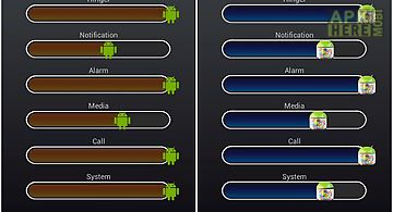 Smart volume control+ for Android free download at Apk Here