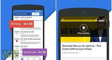 Karaoke vietnam mã số bài h�..